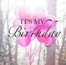 My Birthday Quotes Stunning It's My Birthday Quote Pictures Photos And Images For Facebook