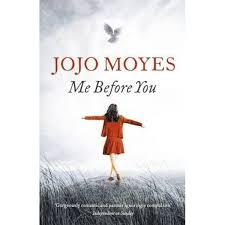 booktopia me before you me before you series book 1 by jojo moyes 9780718177027 this book