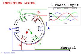 three phase induction motor animation Automotivegarageorg