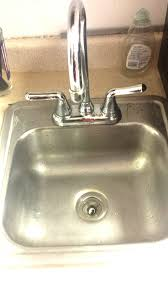How To Clean Your Kitchen Sink Arco Cleaning