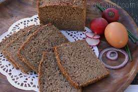 Danish Dark Rye Bread Rugbrød Recipe Eat Your Books