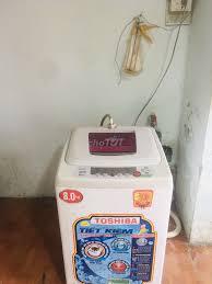 Thanh lý máy giặt Toshiba 8kg - 85208512