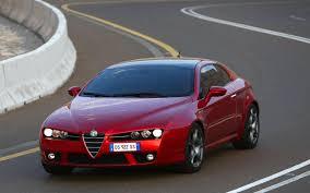 Alfa Romeo Brera - Partsopen