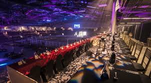 Event Spaces Calgary Stampede Sales Events