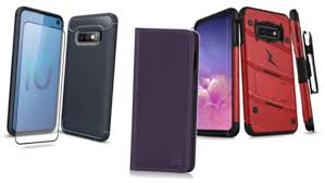 Otterbox Comparison Chart 12 Best Samsung Galaxy S10e Cases The Ultimate List