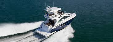 cruisers yachts world debut of the