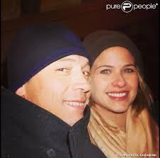 Luiza Valdetaro posa com o marido, Alberto Blanco, durante viagem a Aspen, em 15 de fevereiro de 2013 Nessa foto: Luiza Valdetaro - 20258-luiza-620x0-1