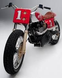 the ride tracker motorcycle street tracker and flat tracker