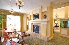 suite at hilton garden inn outer banks