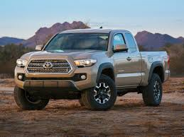 2018 Toyota Tacoma TRD Offroad V6 Virginia Beach VA | Newport News ...