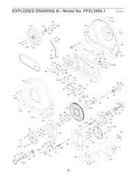 Proform 510 ex elliptical power cord with proform 900 elliptical pfel59051 ideas pfel59051 page 2