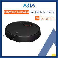 Robot Hút Bụi & Lau Nhà Thông Minh Xiaomi Mop P - AKIA Smart Home