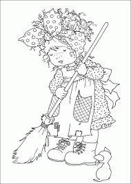 Sarah Kay Kleurplaat Animaatjesnl
