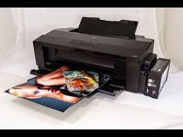 Reset epson l1800 printer adjustment program resetter unlimited reset. Epson L1800 Unboxing Test Review In Bengali Bangla Rickpedia Youtube