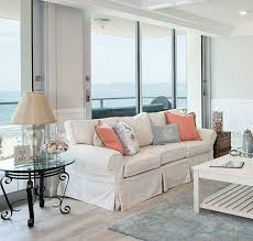 Beach Condo Remodel | Coastal Theme Home Tours | Beach Condo, Condo,  Cottage Style