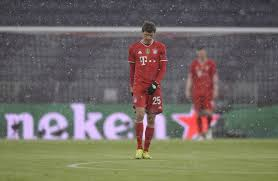 Thomas müller (born 13 september thomas müller (born 13 september 1989) is a german professional footballer who plays for and. Video If We Had Had That Killer Instinct Thomas Muller Comments On Bayern Munich S Missed Chances Against Psg Psg Talk