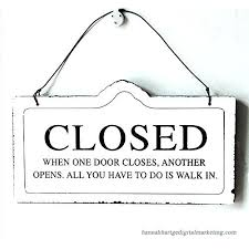Closed Signs Template Open Door Signs Slowly Closed Sign Template Slimerino