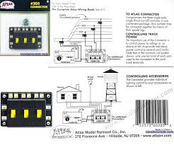bachmann ez command model railroader model railroading rh cs trains com model railroad wiring diagrams