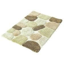 pebbles 2 piece bath rug set khaki 21 x 34 24