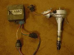 distributor on the amc 360 pirate4x4 com 4x4 and off road forum attached images