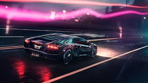 cool cars with neon lights wallpaper. Modren Wallpaper 2560x1440 Neondemonlamborghinic9jpg To Cool Cars With Neon Lights Wallpaper A