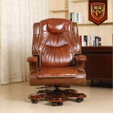 luxury office chairs leather. Luxury Office Chairs Leather Chair Boss Reclining Massage Executive Uk . H