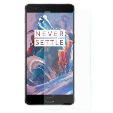 <b>Hat Prince Screen</b> Protector for OnePlus 3T Transparent Screen ...