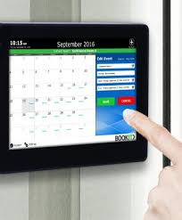 Bookit Room Scheduling Solution