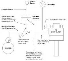 wiring diagram hei distributor gm images gm distributor wiring circuit and schematic wiring