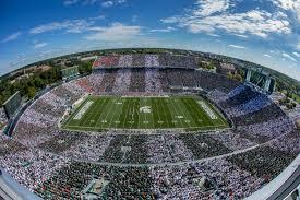 Michigan State University Football Stadium Seating Chart