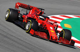 Feb 27, 2021, 1:27 am ferrari kicked off its formal preparations for the 2021 formula 1 season with a team launch on friday from its famous museum in maranello. Formula 1 Sebastian Vettel S Ferrari Departure Is Only The Beginning