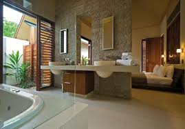master bedroom with open bathroom. Go Through Our Latest Gallery Of 25 Sensuous Open Bathroom Concept For Master Bedrooms And Get Bedroom With