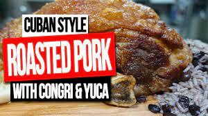 ninja foodi roasted pork recipe lechon