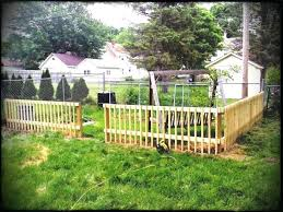 indoor dog fence diy medium of options inexpensive fencing