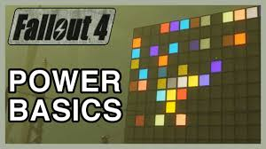 fallout 4 power & electricity basics wikigameguides youtube Fallout 4 How To Make A Fuse Box Fallout 4 How To Make A Fuse Box #47