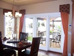 window treatments for sliding doors perth modern