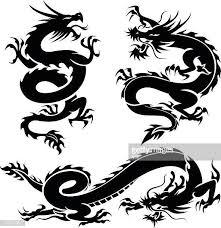 60点のfire Dragon Chinese Zodiacのイラスト素材クリップアート素材