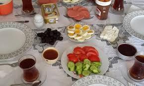 kahvaltı sofrası ile ilgili görsel sonucu