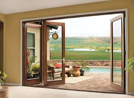 replace garage door with sliding glass images design for