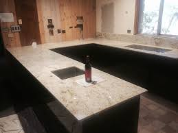 Taj Mahal Granite Kitchen White Granite And Granite Kitchen Benchtops Melbourne Baasar Stone