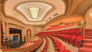 Capitol Theatre Roberto Plano