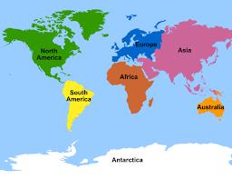 Texpertis Com Continents And Oceans Brainpop Jr