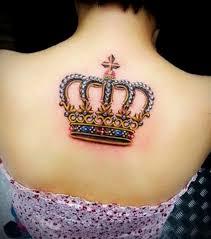 короны Tattoo World