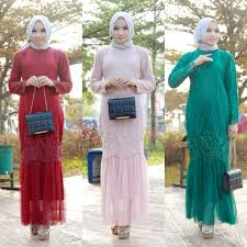 Set kebaya brokat linen kombinasi rok duyung batik modern. Harga Duyung Tutu Brukat Terbaru Juli 2021 Biggo Indonesia