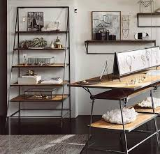 wall shelving systems roost a frame folding display system five shelf