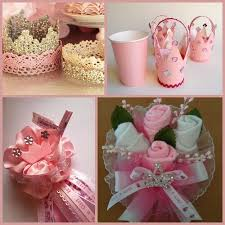 Princess Baby Shower Themes Decorations Ideas  YouTubePrincess Theme Baby Shower Centerpieces
