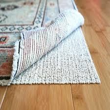non staining rugs for vinyl floors