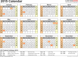 calendar federal holidays excel pdf word templates calendar 2015 landscape as png file