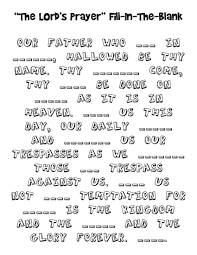 Coloring Rosary Page Kid Crafts Catholic New Our Father Wumingme