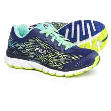 fila running shoes for girls. fila memory corta energized coolmax® running shoes (for little and big girls) in for girls